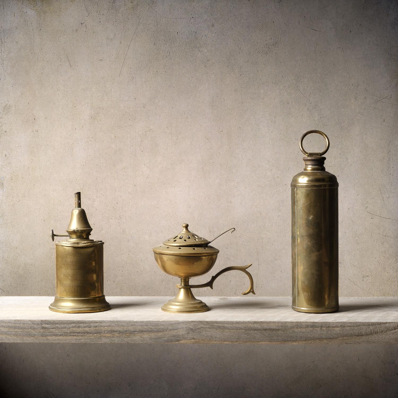 Fine art antieke voorwerpen